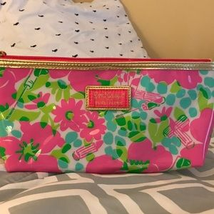 ✨Lilly Pulitzer💕 Cosmetic Bag